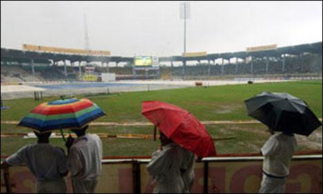 pakistan vs india first odi match 2012