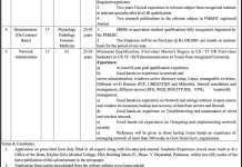 Khyber-Girls-Medical-College-Peshawar-Jobs-2020