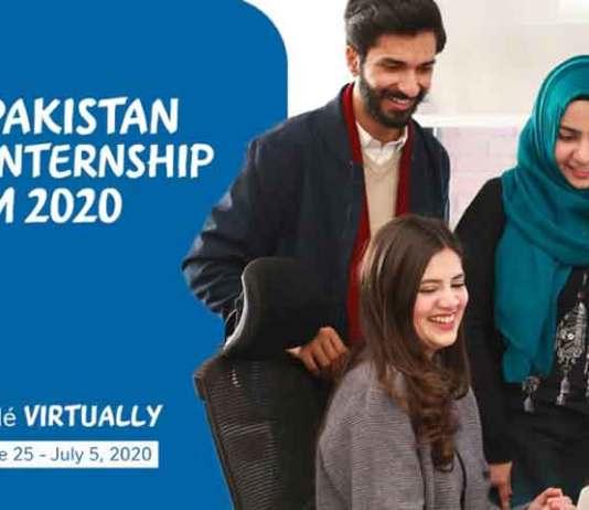 Nestle-Pakistan-Virtual-Internship-Program-2020