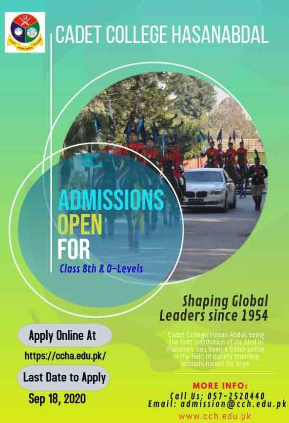 Cadet-College-Hasanabdal-Admissions-2020
