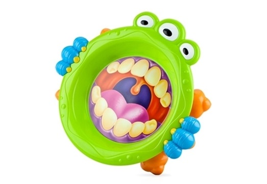iMonster Toddler Plate Review! {iMonster Prize Pack Giveaway}