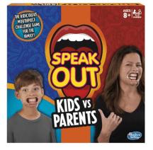 Speak Out en ESPAÑOL
