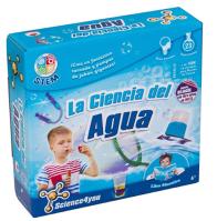 La ciencia del agua
