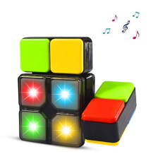 Cubo mágico musical