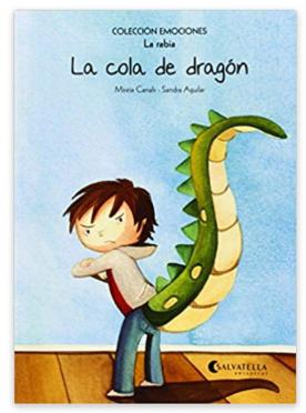 La cola de dragón   La rabia