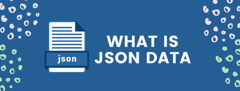 What is json data