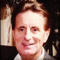 Peter Berwick PhD