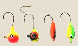 Fishing Jigs