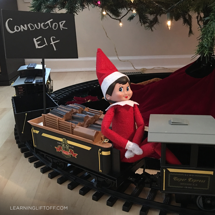 12 Days Of Elf On The Shelf Ideas That Make You Smile