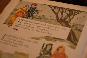 Reading aloud in our homeschool - My Book House