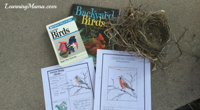 Enriching Your Homeschool With NotebookingPages.com {Review}