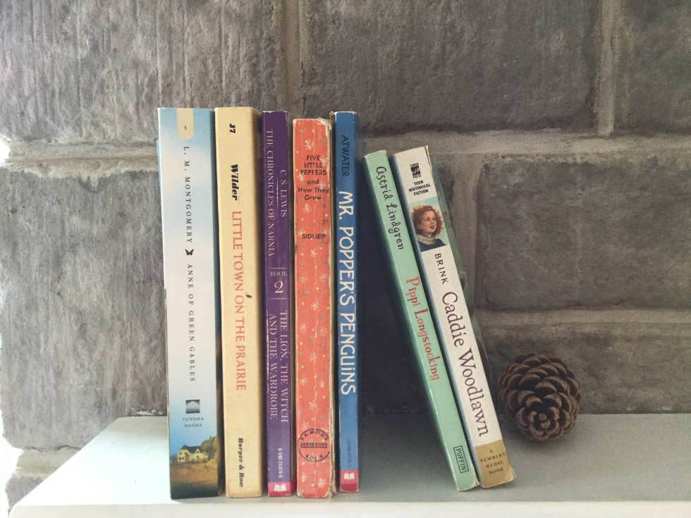 Why I don't have an assigned reading list in my homeschool