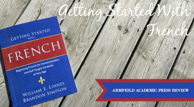 Getting Started With French {Review}