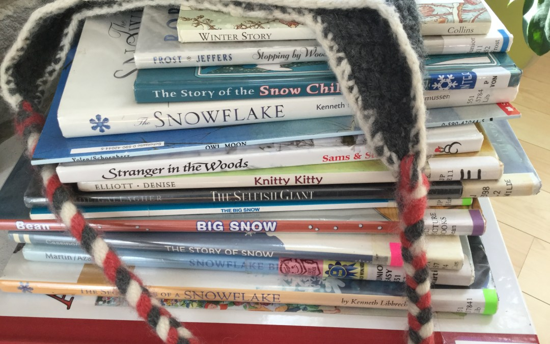 Snowy Books for Snowy Days: Great Winter Picture Books