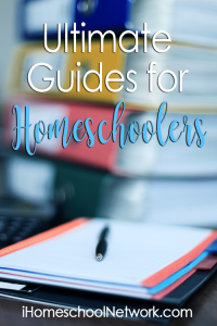 The Ultimate Guide to Podcasts for Homeschoolers