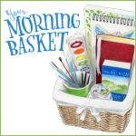 Homeschool Podcasts - Your Morning Basket