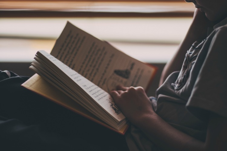 Why Your Homeschool Needs a Daily Quiet Time