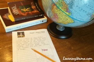 Relaxed Classical Curriculum Choices: Story of the World Volume 4