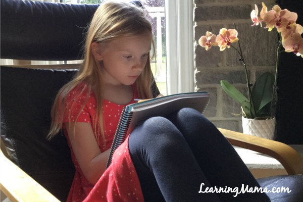 Canadian History-Based Writing Lessons - IEW Review