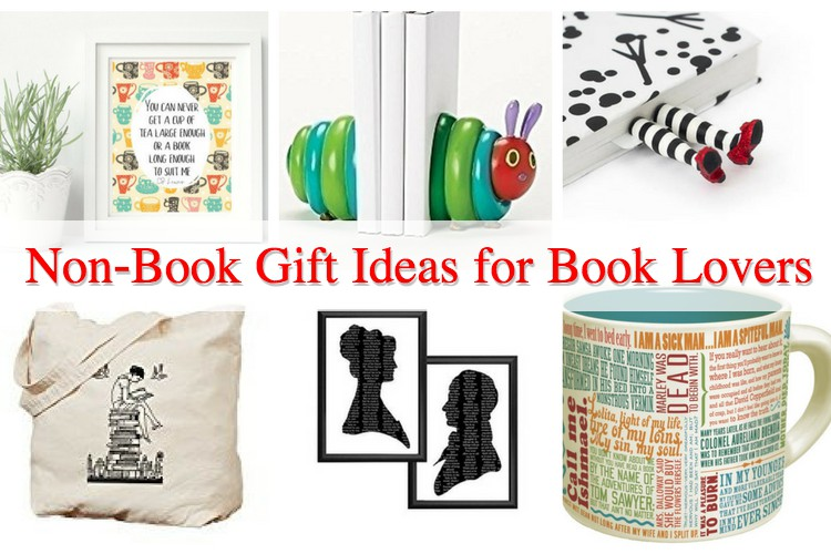 The Best Non-Book Gifts for the Bibliophile on Your List