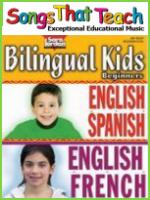 Homeschool Electives: Foreign Language with Sara Jordan's Bilingual Kids Series