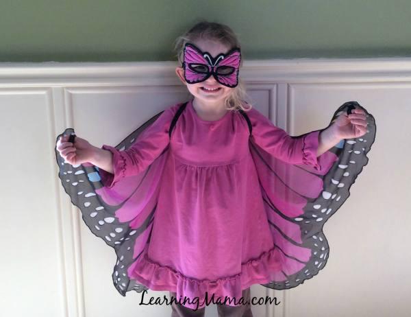 A Day in the Life of a Homeschooler - homeschooling with a preschooler
