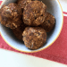 Filled with chocolate, cherries, chia seeds, and more, these simple five-ingredient energy bites are great for snacking on when you need a sweet treat or something to hold you over until your next meal!