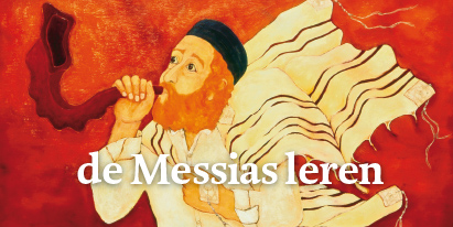 De messias leren-web