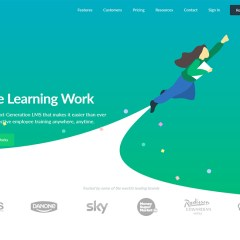 Looop: Next Generation Learning Platform
