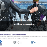 Healthcare eLearning from Day One