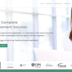 TestReach Online Assessment Software