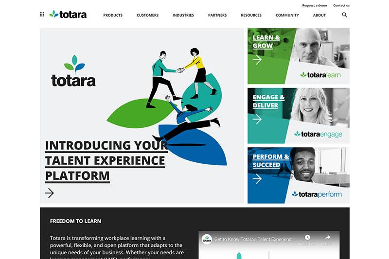 Totara Learning Solutions