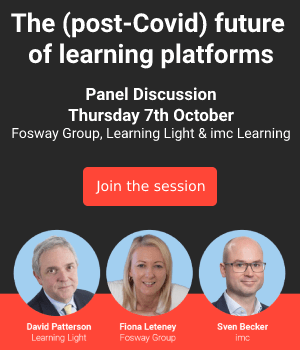 Future of learning platforms