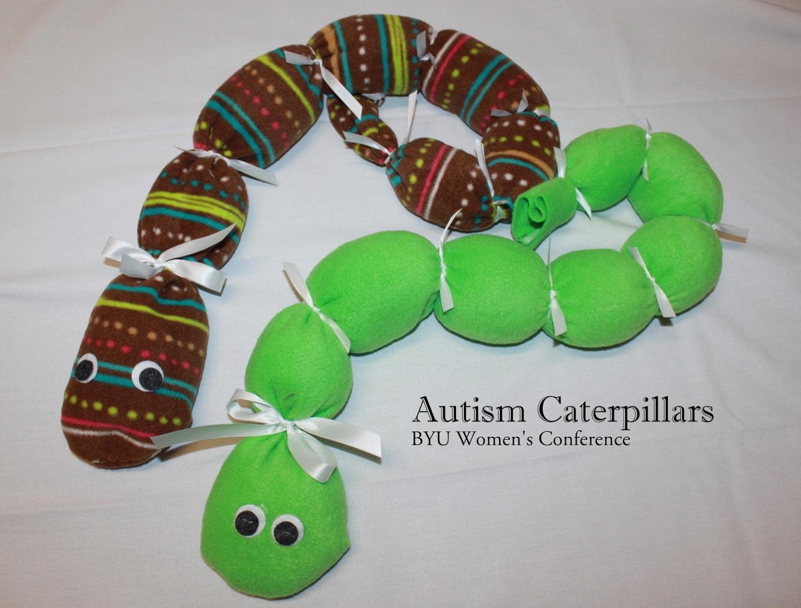 Autism Worksheet For Kids