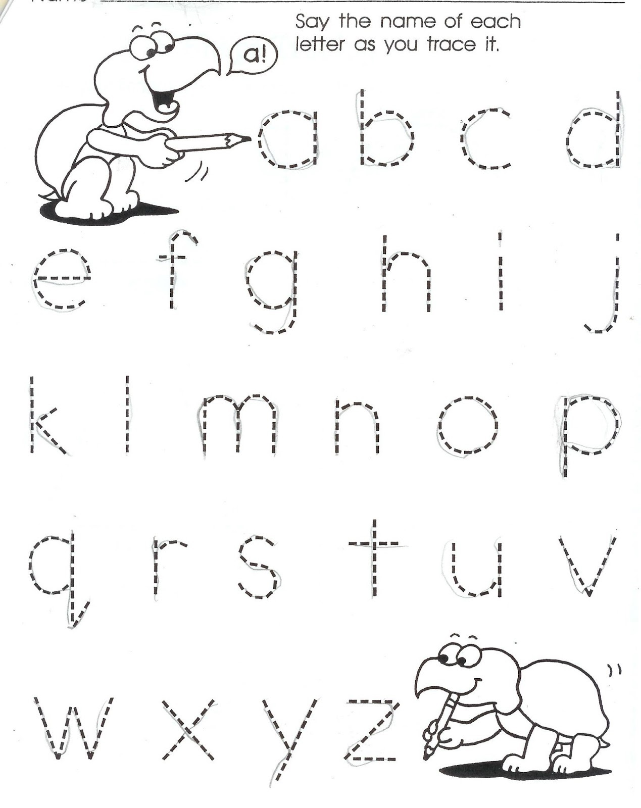 Hq Homework For Kindergarten Worksheets