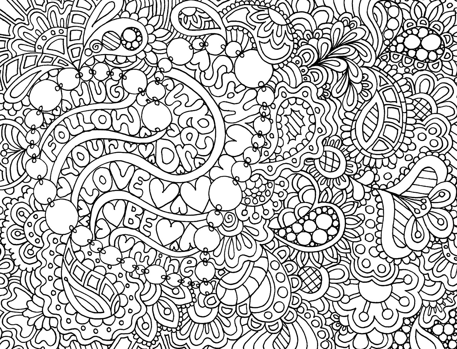 Zen Colors Images And Coloring Sheets