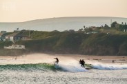 evening light from tuesdays session