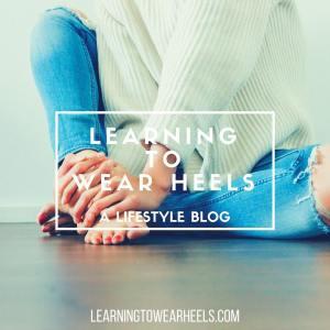 Learning to Wear Heels