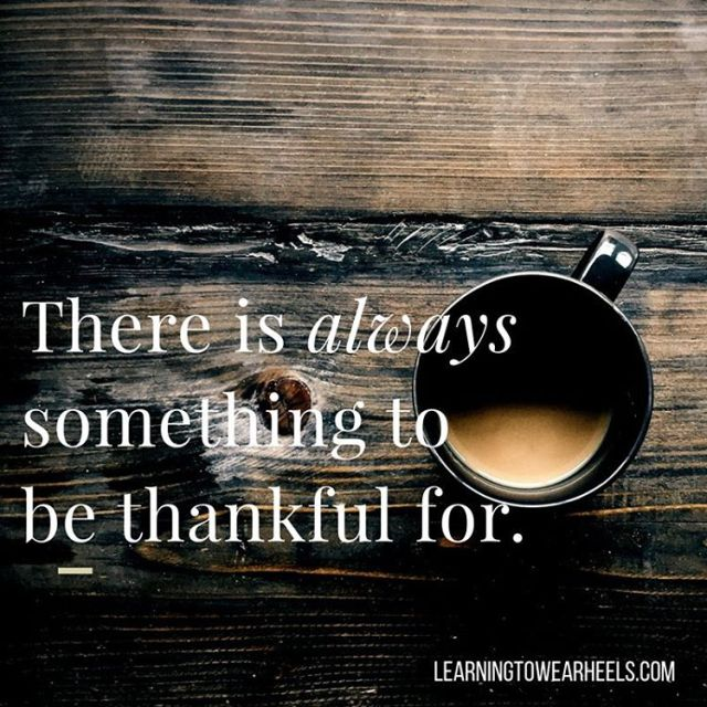 Feeling thankful on this Monday morning for the coffee thathellip