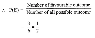 Selina Concise Mathematics Class 10 ICSE Solutions Chapter 25 Probability Ex 25A Q4.2