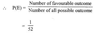 Selina Concise Mathematics Class 10 ICSE Solutions Chapter 25 Probability Ex 25B Q12.6