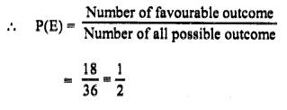 Selina Concise Mathematics Class 10 ICSE Solutions Chapter 25 Probability Ex 25B Q8.2