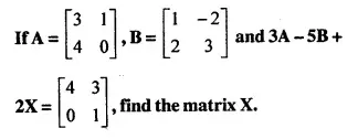 Selina Concise Mathematics Class 10 ICSE Solutions Chapterwise Revision Exercises Q44.1