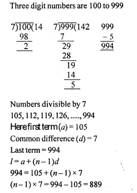 Selina Concise Mathematics Class 10 ICSE Solutions Chapterwise Revision Exercises Q47.1