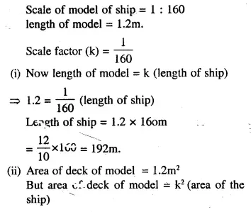 Selina Concise Mathematics Class 10 ICSE Solutions Chapterwise Revision Exercises Q73.1