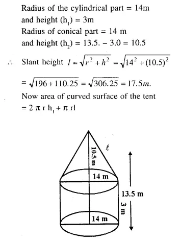 Selina Concise Mathematics Class 10 ICSE Solutions Chapterwise Revision Exercises Q90.1