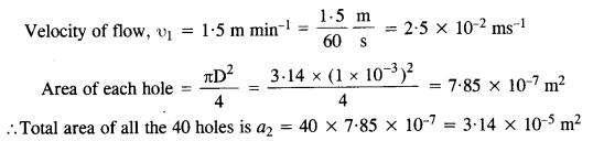 NCERT Solutions for Class 11 Physics Chapter 10 Mechanical Properties of Fluids 10