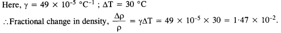 NCERT Solutions for Class 11 Physics Chapter 11 Thermal Properties of Matter 10