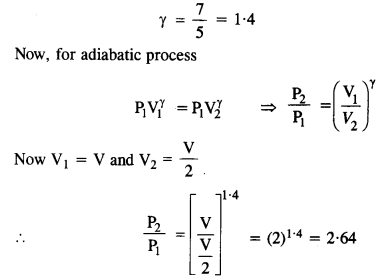 NCERT Solutions for Class 11 Physics Chapter 12 Thermodynamics 3