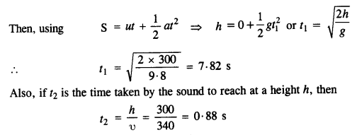 NCERT Solutions for Class 11 Physics Chapter 15 Waves 2